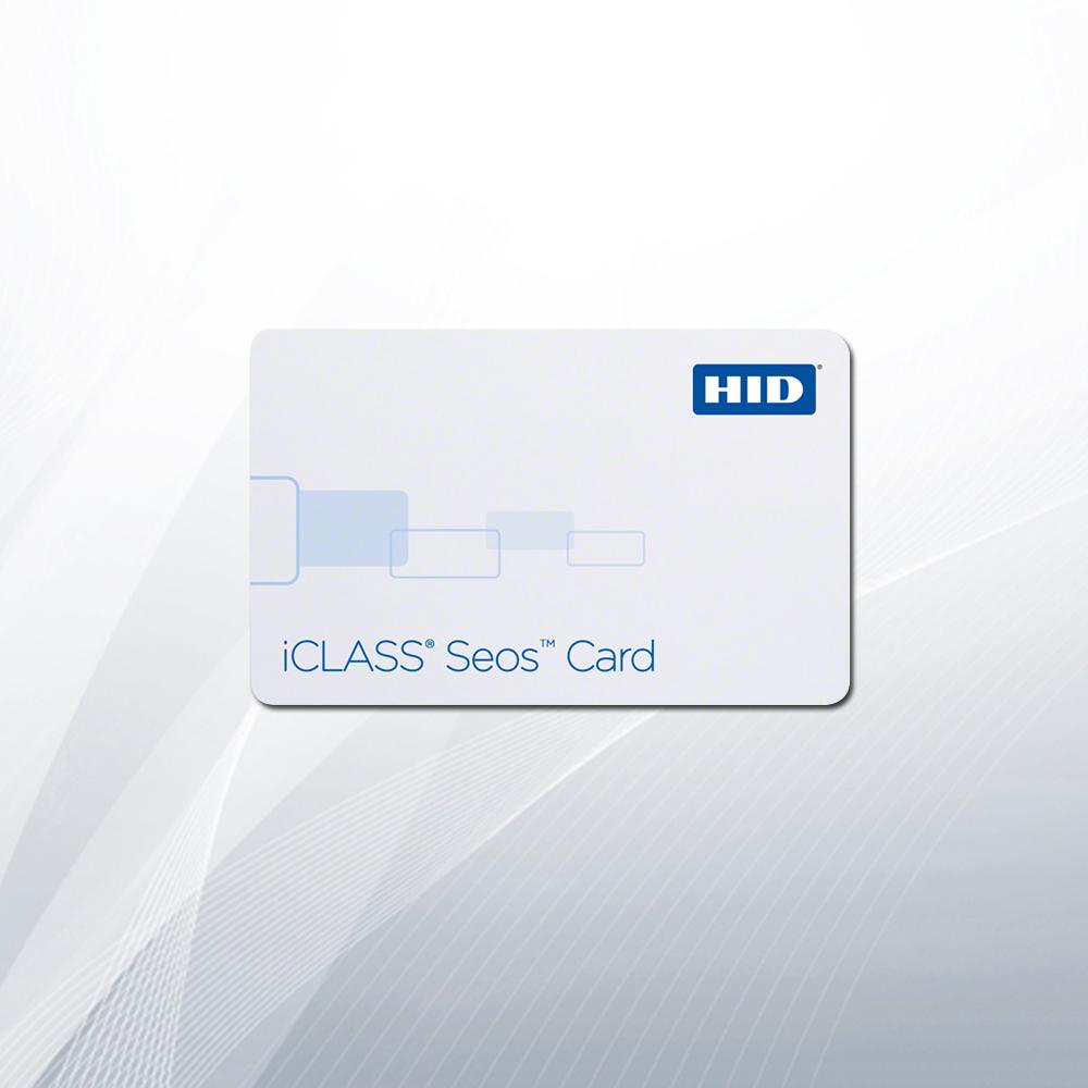 500x iCLASS Seos