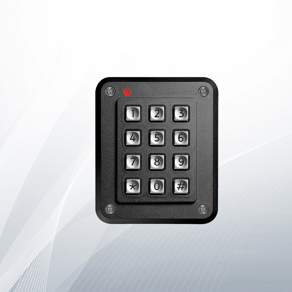 Storm AXS S40 Integrated Keypad & Contactless Reader