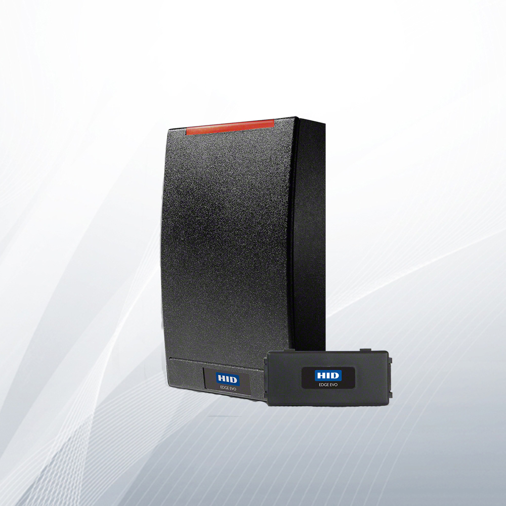 EDGE EVO® Solo ESH400 Hi-O Controller