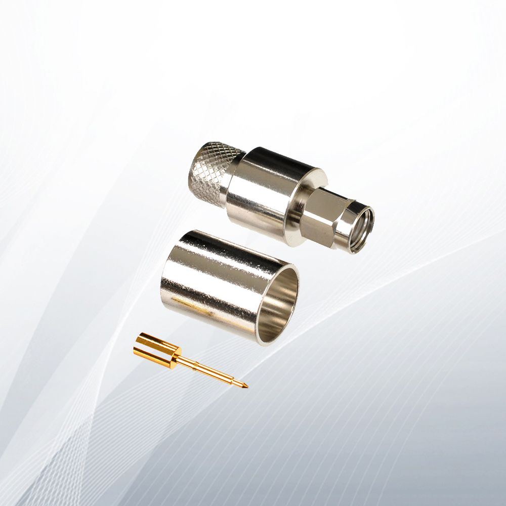 SMA Male Connector